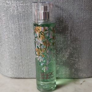 Bath & Body Works Spray